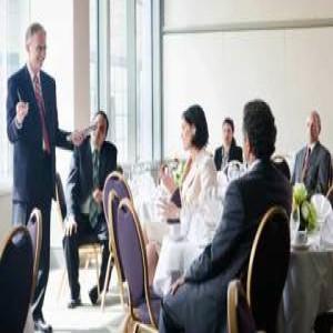 Презентация товаров и услуг
